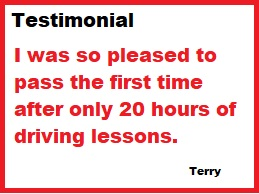 Driving Lessons in Chingford and Highams Park E4 From £10