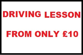 Driving Lessons in Walthamstow E17 From £10
